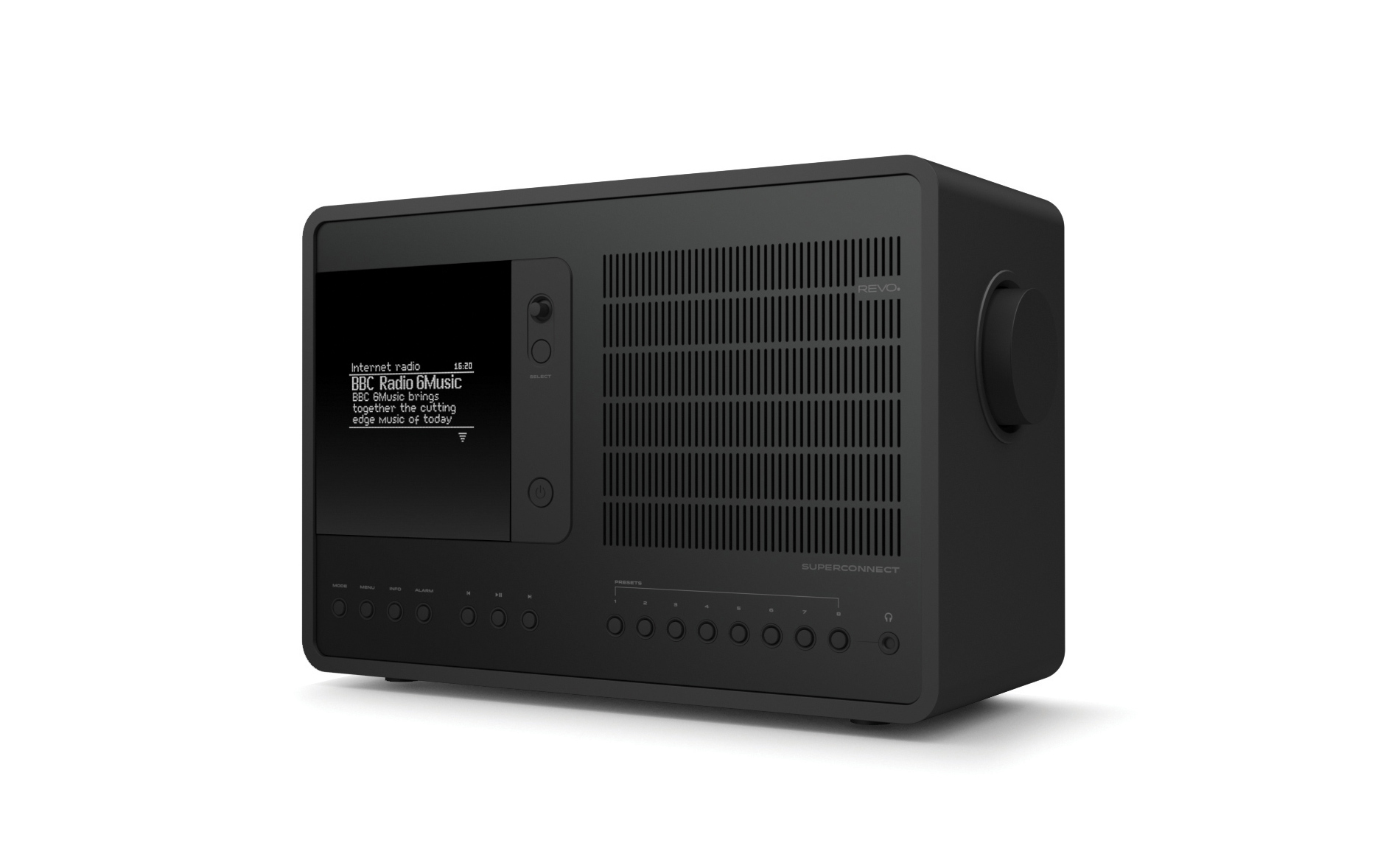 Revo SuperConnect