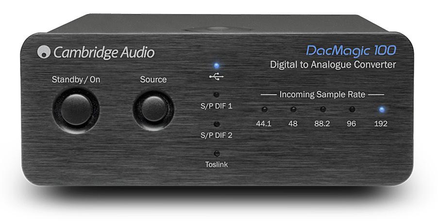 Cambridge Audio Dac Magic 100