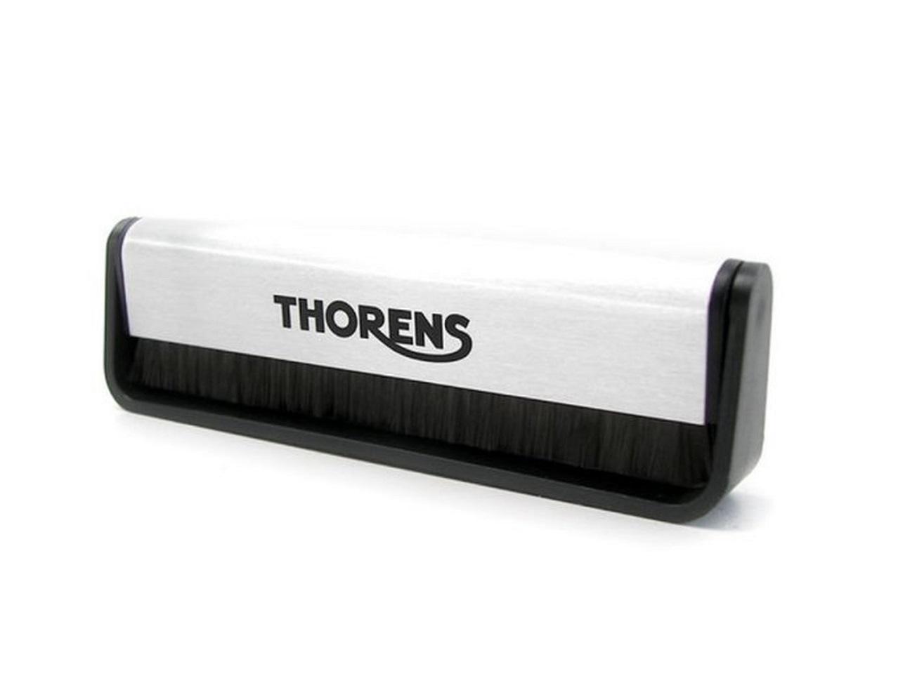 Thorens Carbonfaserbürste