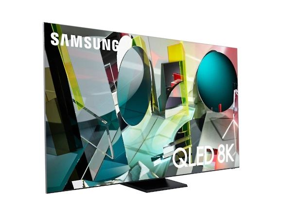 Samsung QE65Q900TSTXZU