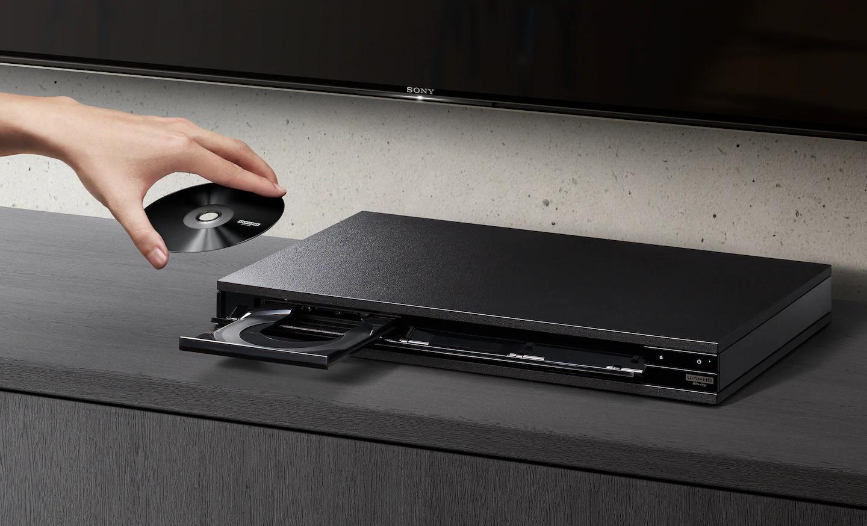 Sony UBP-800M2