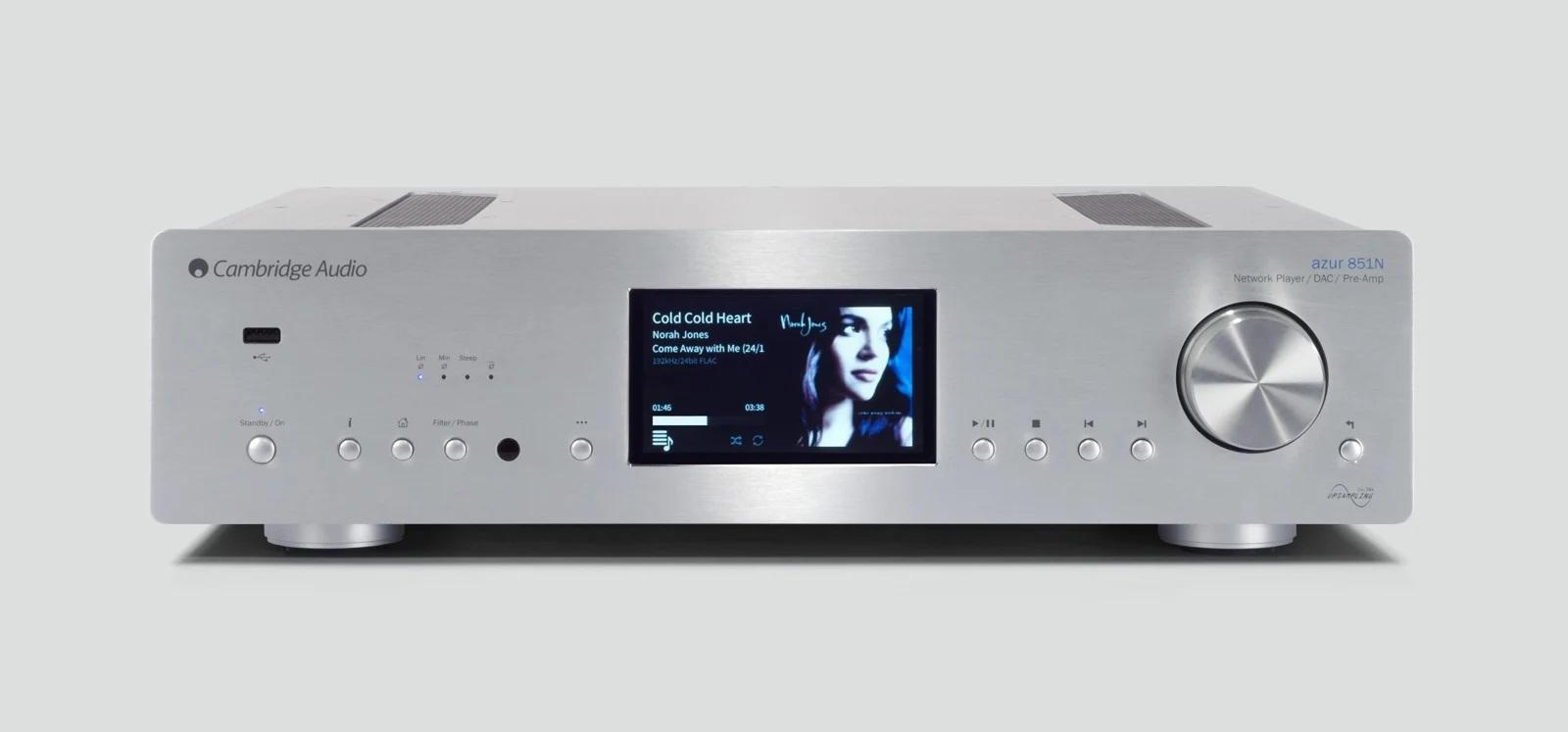 Cambridge Audio Azur 851 N